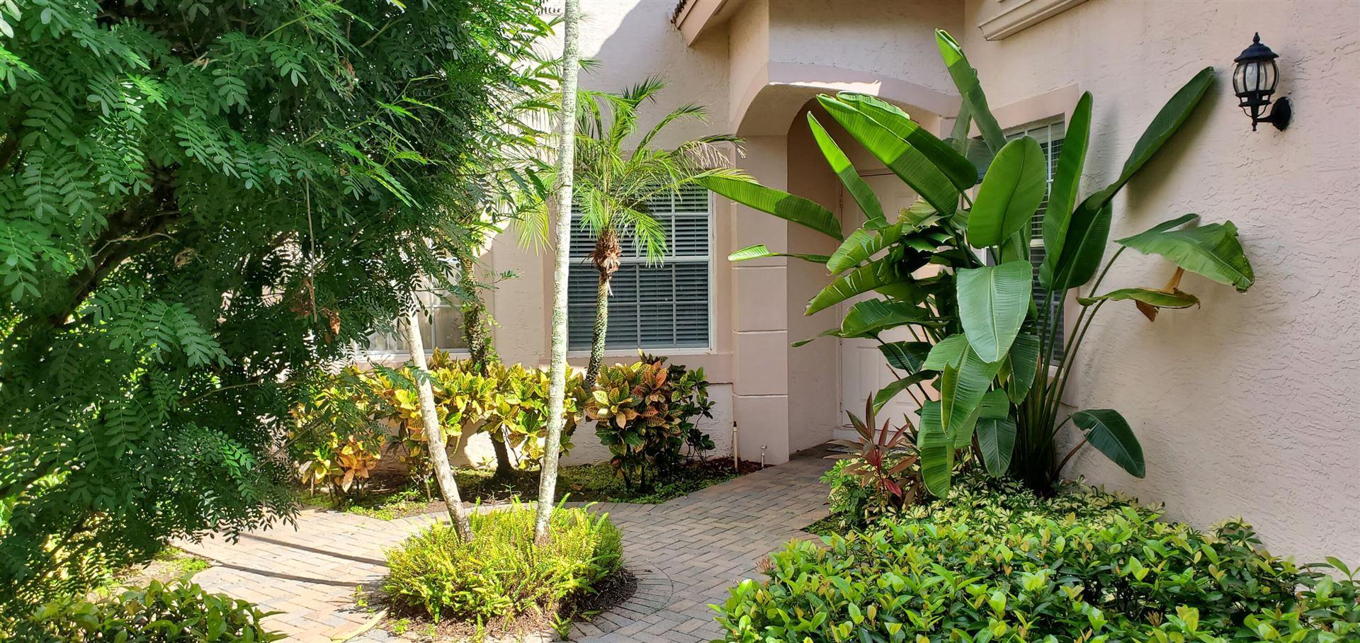 8050 Aberdeen Drive #102, Boynton Beach, FL 33472 - MLS#: RX-10753241
