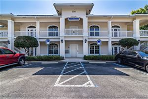 Photo of 300 Village Square Crossing #101, Palm Beach Gardens, FL 33410 (MLS # RX-10450242)