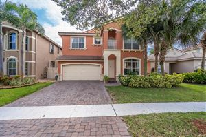 Photo of Listing MLS rx in 6598 Jacques Way Lake Worth FL 33463