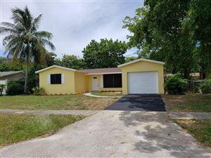 Photo of 418 Gale Place, West Palm Beach, FL 33409 (MLS # RX-10547242)
