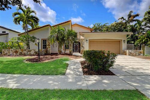 Photo of 2662 NW 41st Street, Boca Raton, FL 33434 (MLS # RX-10715242)