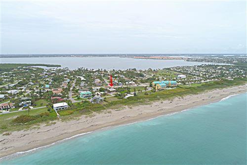 Photo of 1611 Surfside Drive, Fort Pierce, FL 34949 (MLS # RX-10726242)