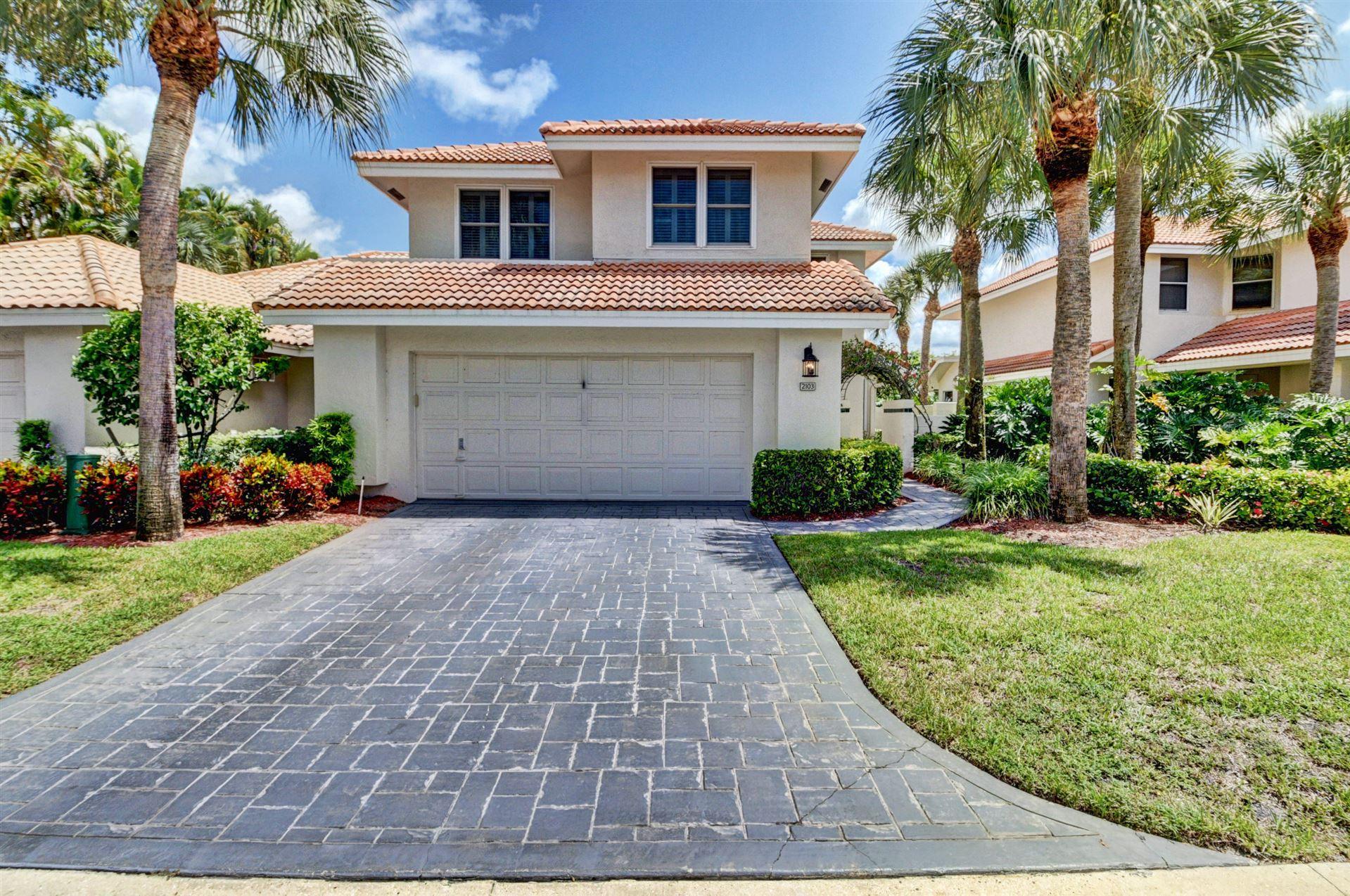 2103 NW 53rd Street, Boca Raton, FL 33496 - #: RX-10553242