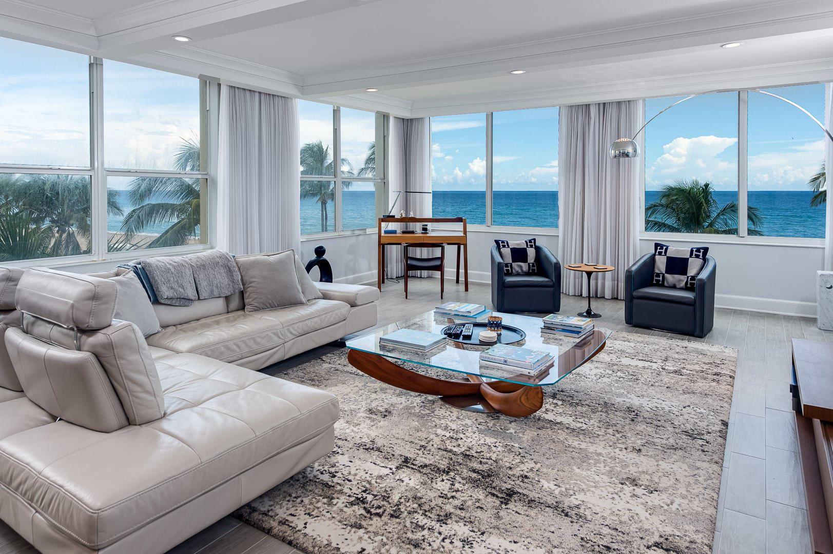 340 S Ocean Boulevard #4b, Palm Beach, FL 33480 - #: RX-10661242
