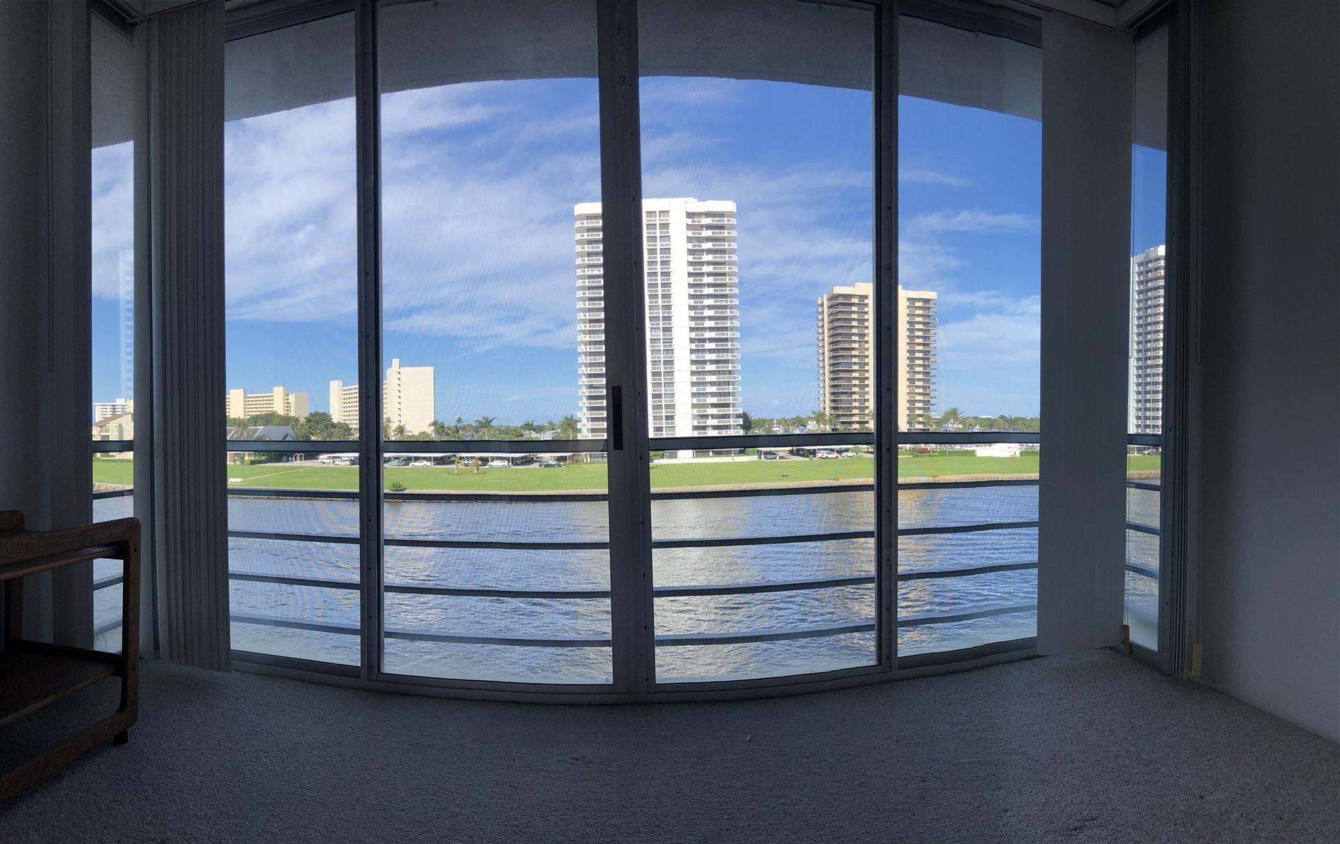 Photo of 28 Yacht Club Drive #402, North Palm Beach, FL 33408 (MLS # RX-10674242)