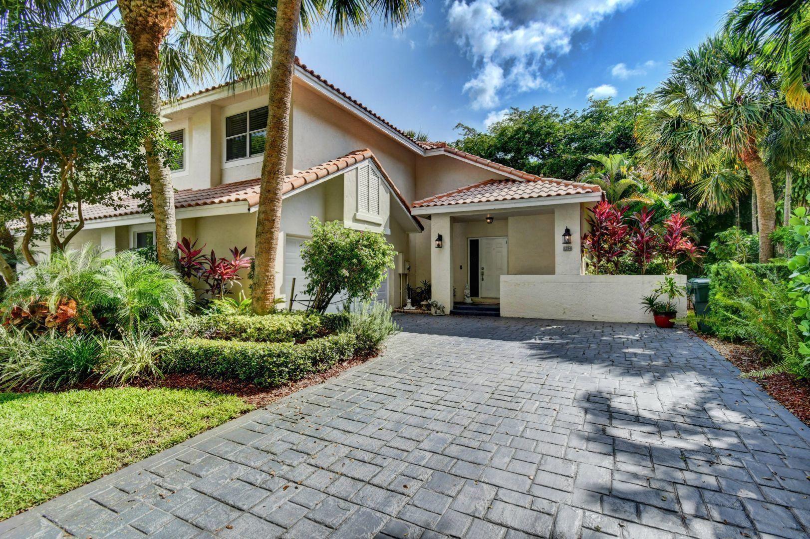 5254 NW 22nd Avenue, Boca Raton, FL 33496 - #: RX-10680242
