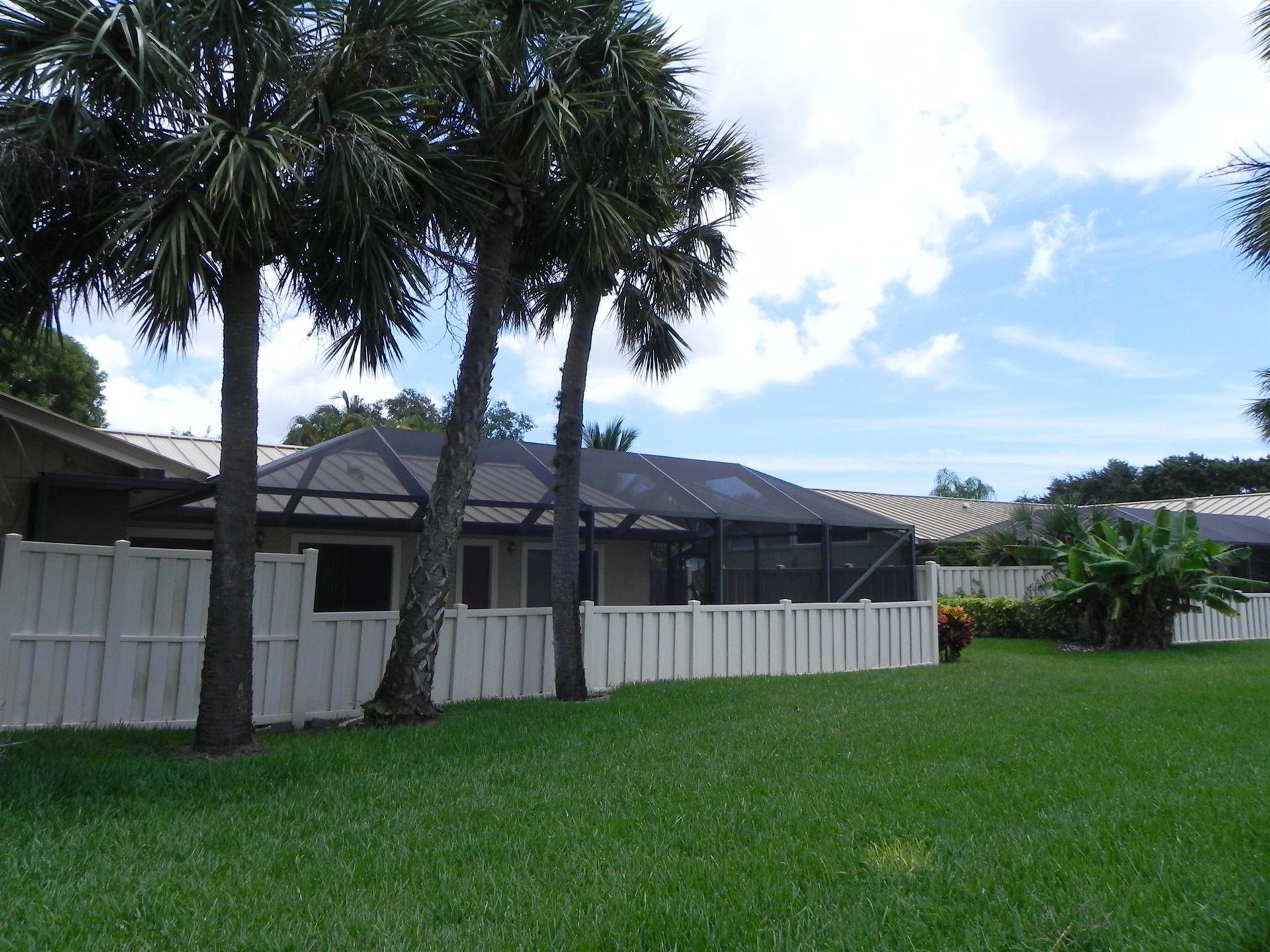 Photo of 5927 Golden Eagle Circle #Lane 2, Palm Beach Gardens, FL 33418 (MLS # RX-10685242)