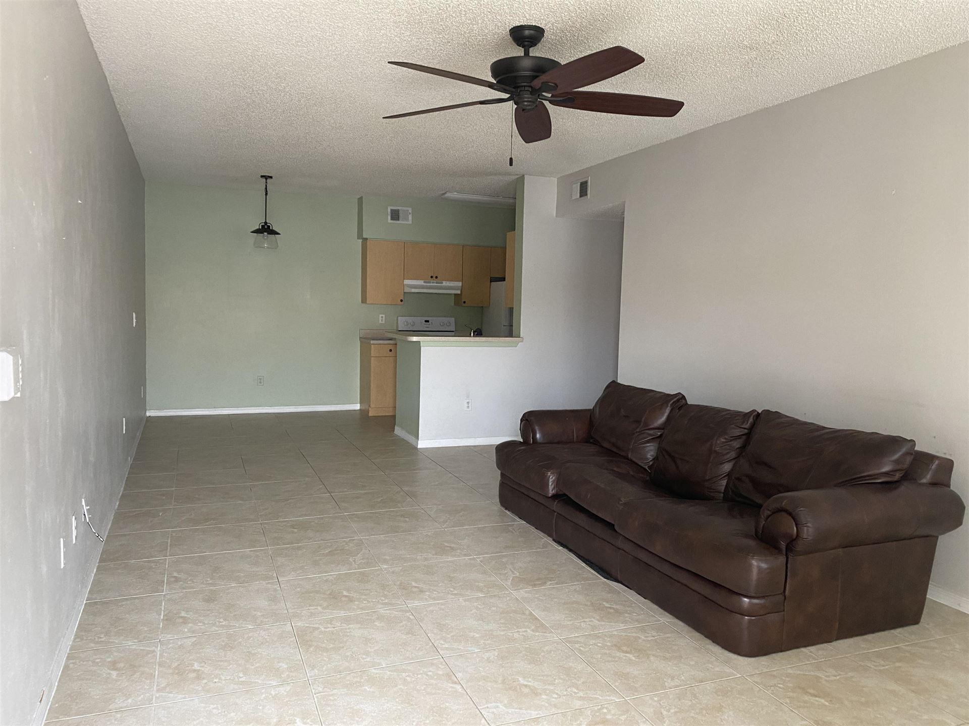 10342 Fox Trail Road S #1401, West Palm Beach, FL 33411 - MLS#: RX-10722242