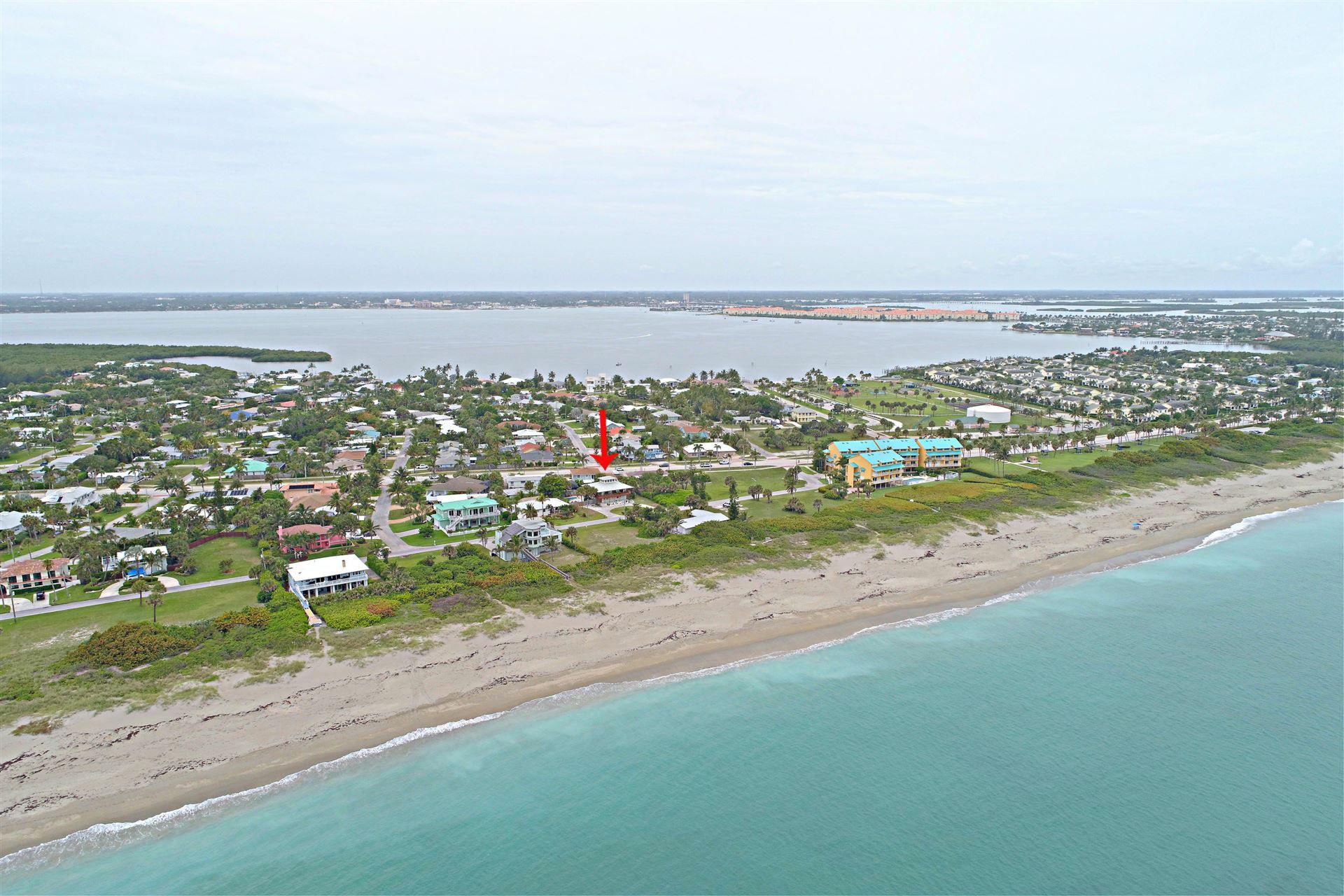1611 Surfside Drive, Fort Pierce, FL 34949 - #: RX-10726242