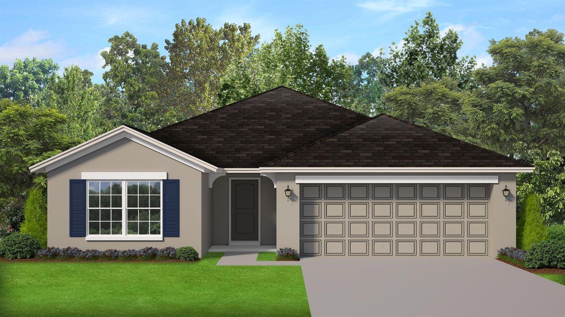 5352 Lugo Street Street, Fort Pierce, FL 34951 - MLS#: RX-10733242