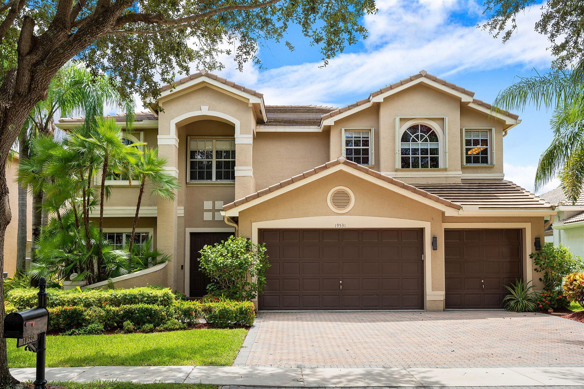19531 Estuary Drive, Boca Raton, FL 33498 - MLS#: RX-10744242