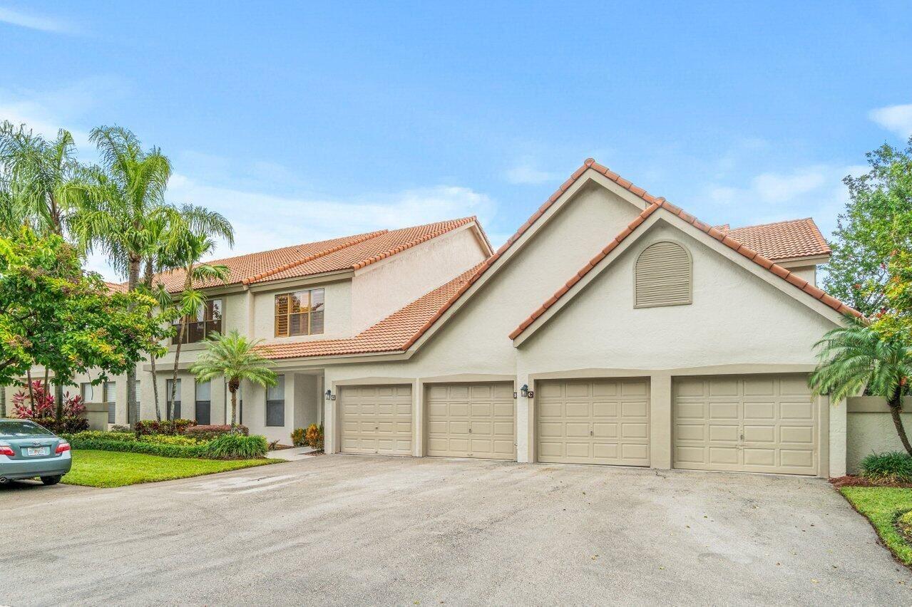 5801 Coach House Circle #G, Boca Raton, FL 33486 - MLS#: RX-10754242