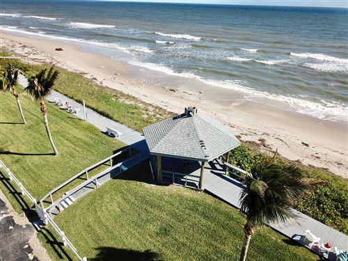 Foto de inmueble con direccion 5505 N Ocean Boulevard #8-203 Ocean Ridge FL 33435 con MLS RX-10593243