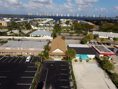 Photo of Listing MLS rx in 110 Us Highway #1 North Palm Beach FL 33408