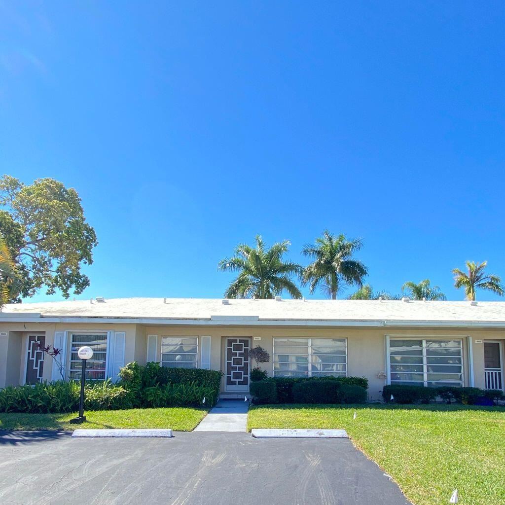 8612 Chevy Chase Drive, Boca Raton, FL 33433 - #: RX-10694243