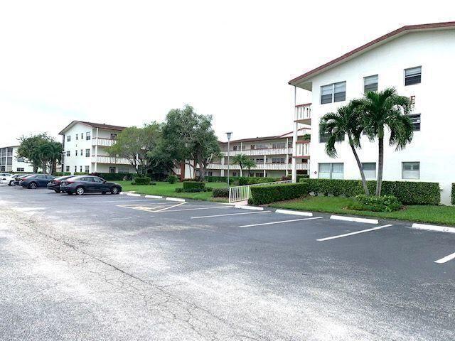 206 Brighton E, Boca Raton, FL 33434 - MLS#: RX-10704243