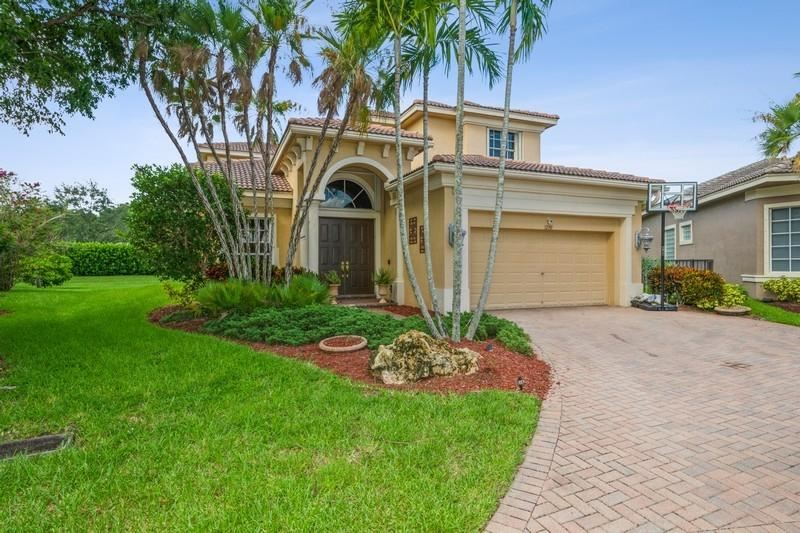 12301 NW 78th Manor, Parkland, FL 33076 - MLS#: RX-10734243