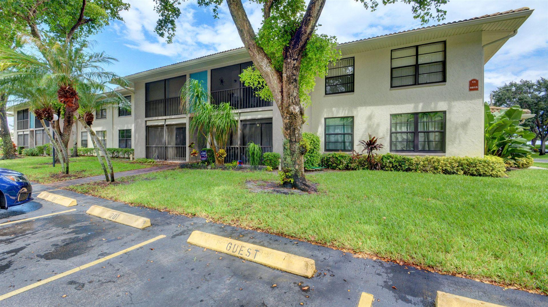 9815 Pineapple Tree Dr #103, Boynton Beach, FL 33436 - MLS#: RX-10746243
