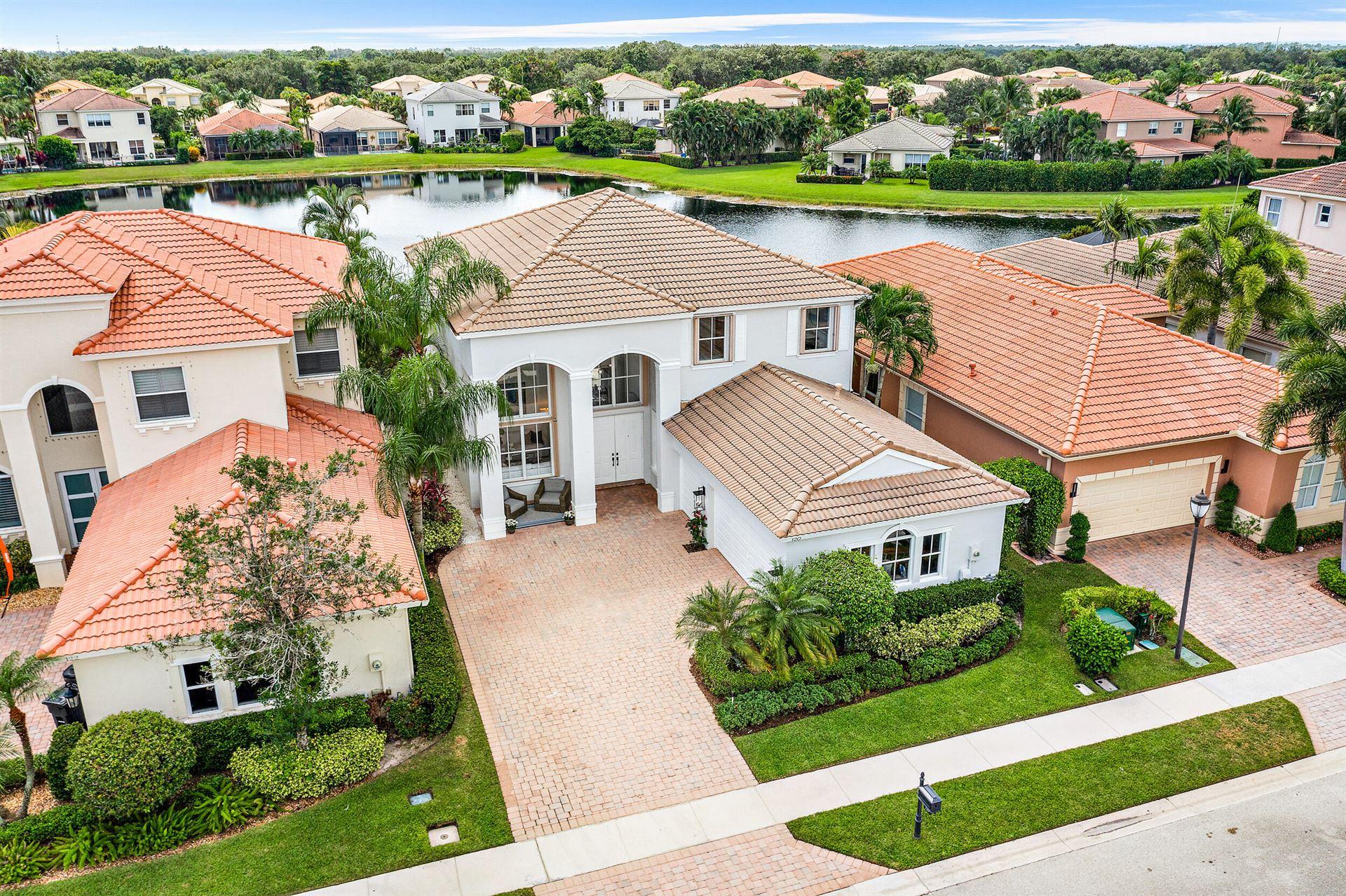 120 Via Condado Way, Palm Beach Gardens, FL 33418 - MLS#: RX-10752243