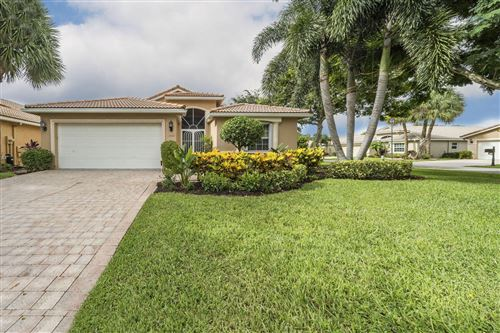 Photo of 13908 Via Nidia, Delray Beach, FL 33446 (MLS # RX-10585244)