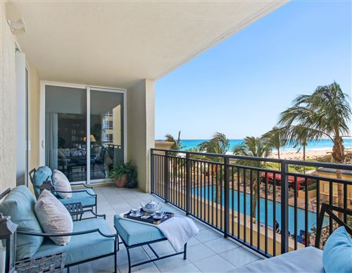Photo of Listing MLS rx in 3800 N Ocean Drive #550 Singer Island FL 33404