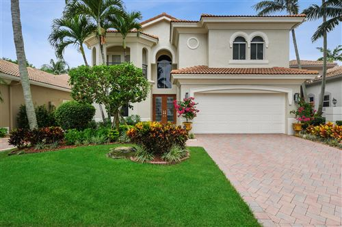 Photo of Listing MLS rx in 15897 Double Eagle Trail Delray Beach FL 33446