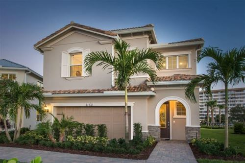Photo of 4414 Ficus Street, Hollywood, FL 33021 (MLS # RX-10669244)