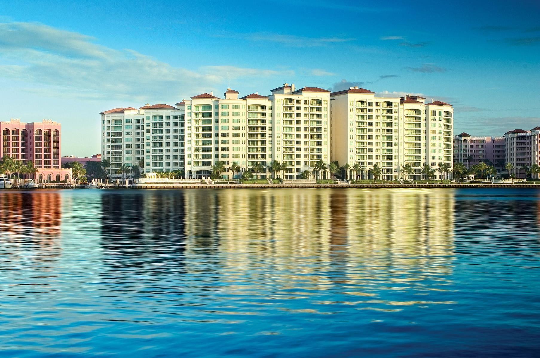 550 SE 5th Avenue #S-705, Boca Raton, FL 33432 - #: RX-10504244
