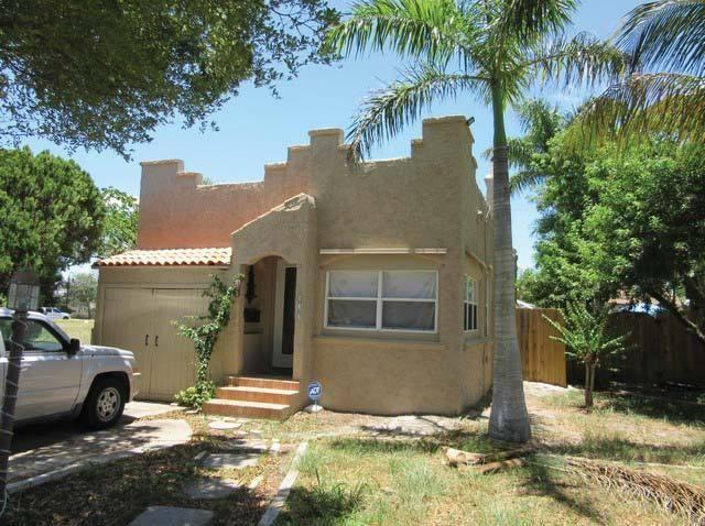 523 S E Street, Lake Worth, FL 33460 - MLS#: RX-10678244
