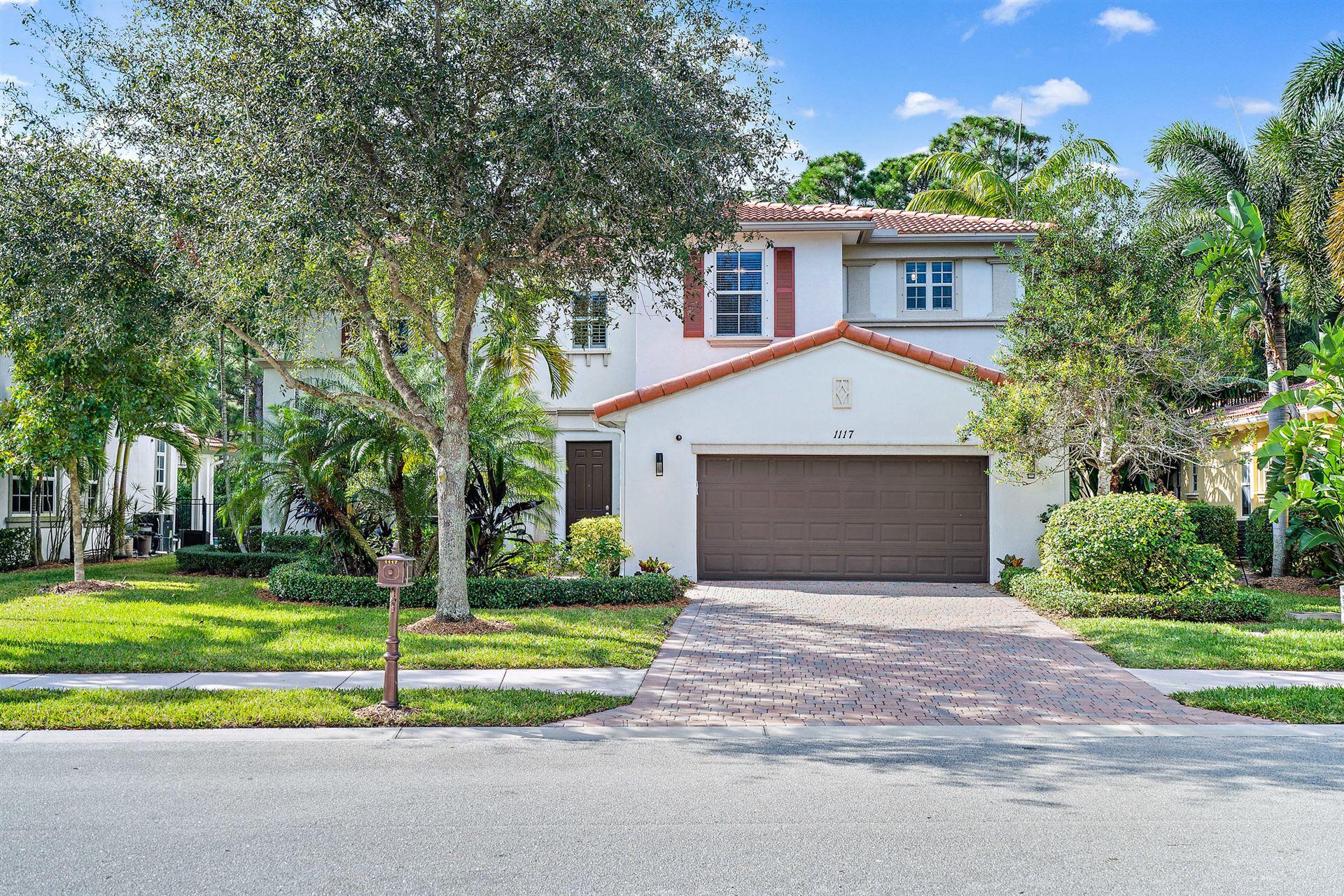 Photo of 1117 Vintner Boulevard, Palm Beach Gardens, FL 33410 (MLS # RX-10685244)