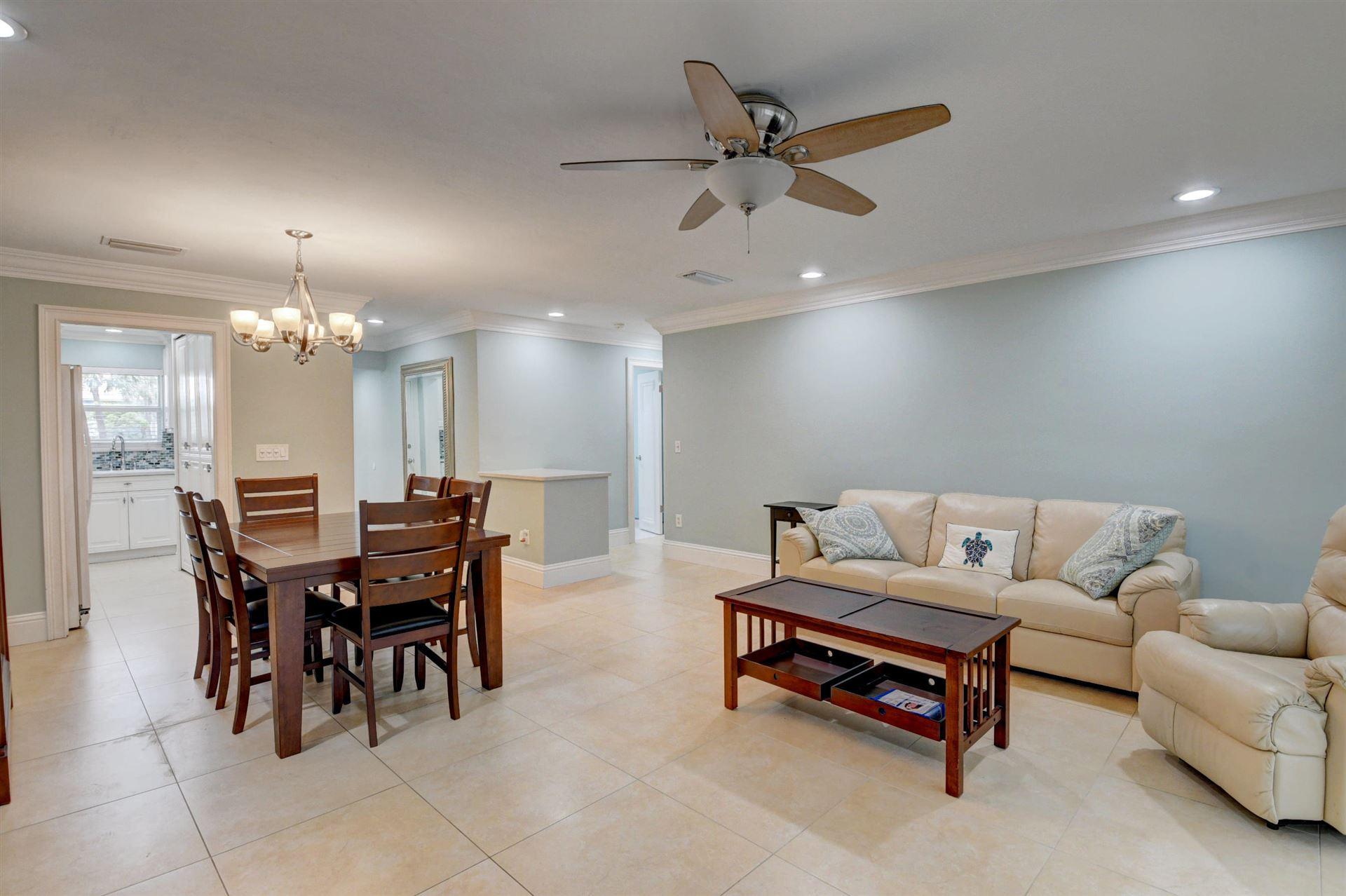 2561 S Ocean Boulevard #3, Boca Raton, FL 33432 - #: RX-10715244