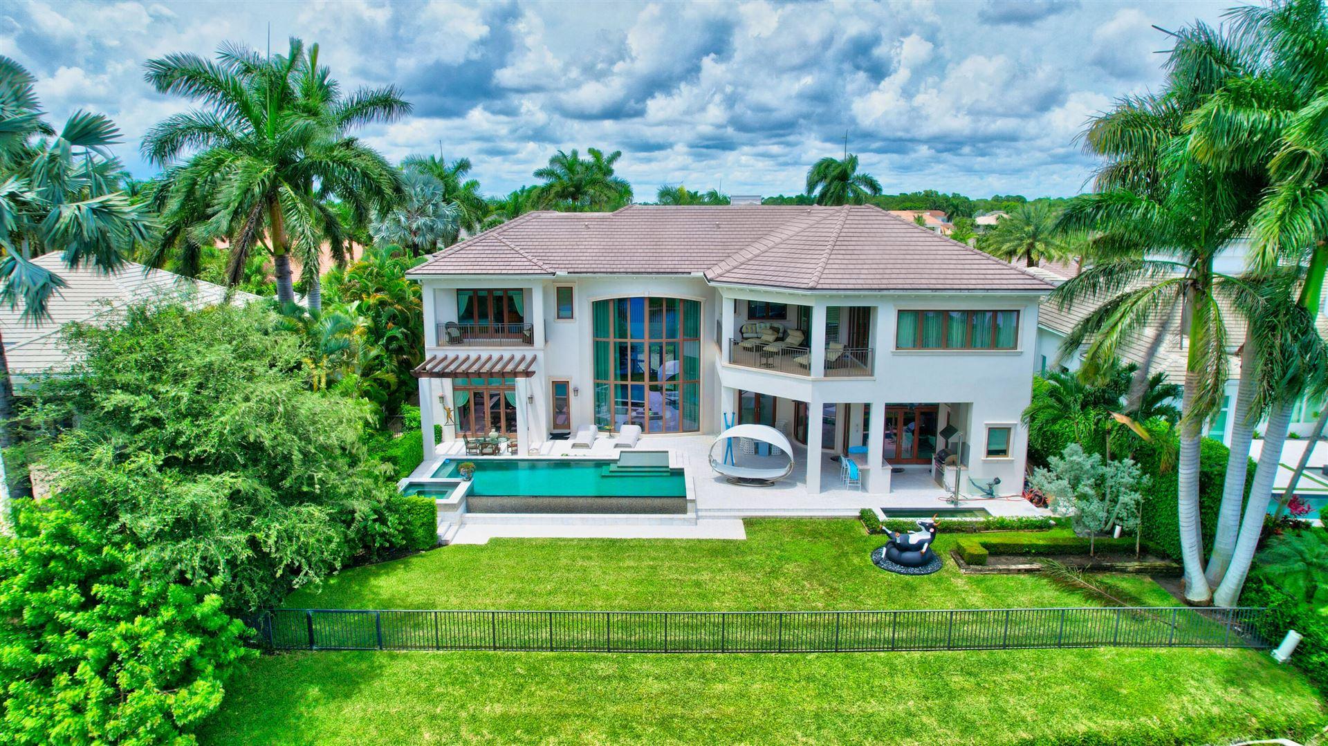6836 Queenferry Circle, Boca Raton, FL 33496 - MLS#: RX-10737244