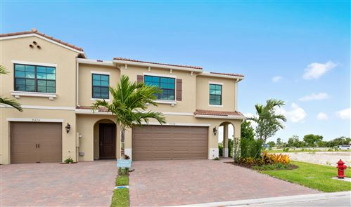 Photo of 9478 Glider Way #176, Boca Raton, FL 33428 (MLS # RX-10540245)