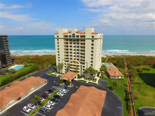 Photo of 3920 N Highway A1a #303, Hutchinson Island, FL 34949 (MLS # RX-10702245)