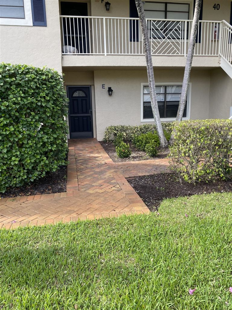 40 Stratford Lane #40e, Boynton Beach, FL 33436 - #: RX-10576245