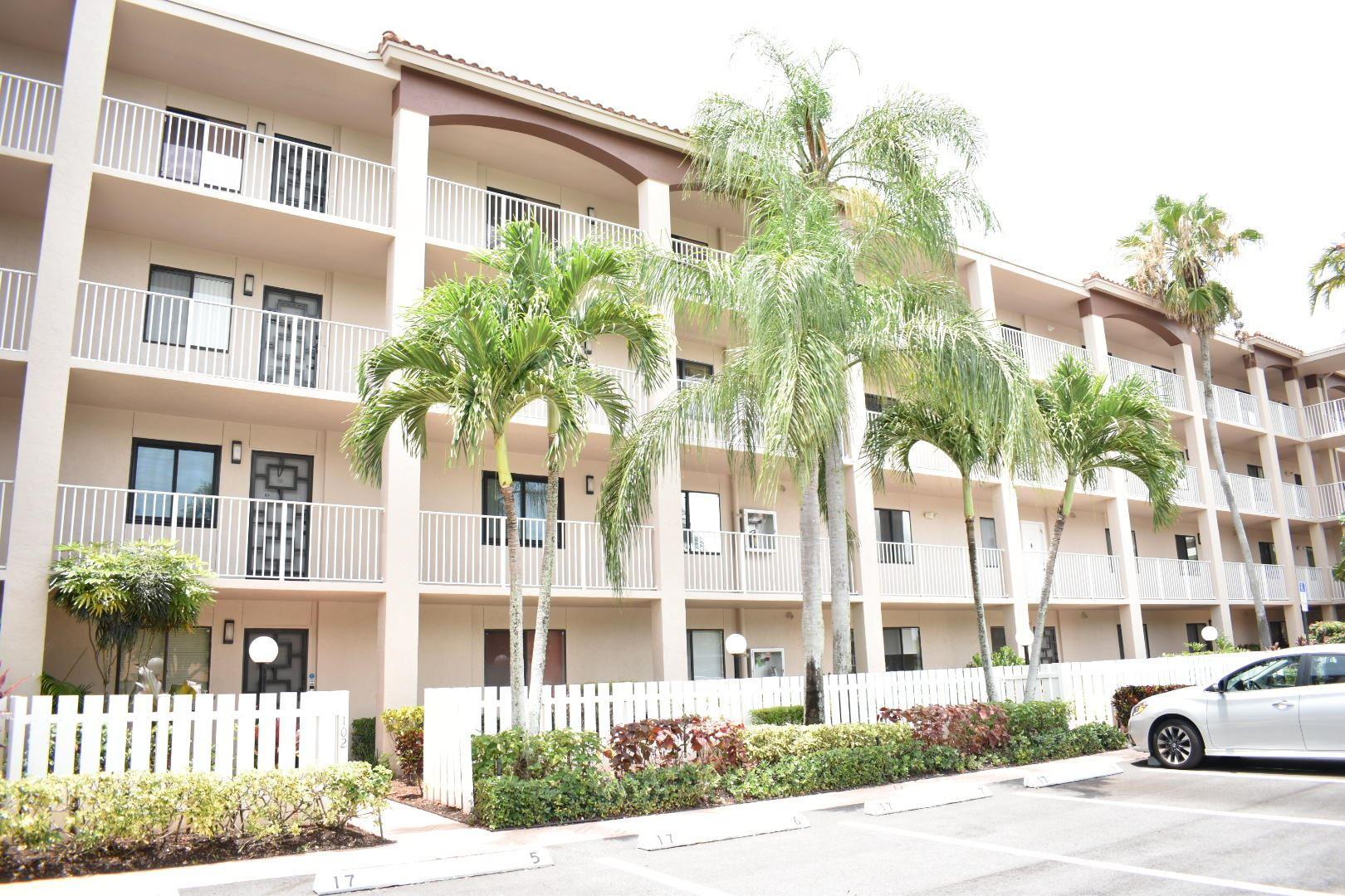 6093 Pointe Regal Circle #303, Delray Beach, FL 33484 - #: RX-10627245
