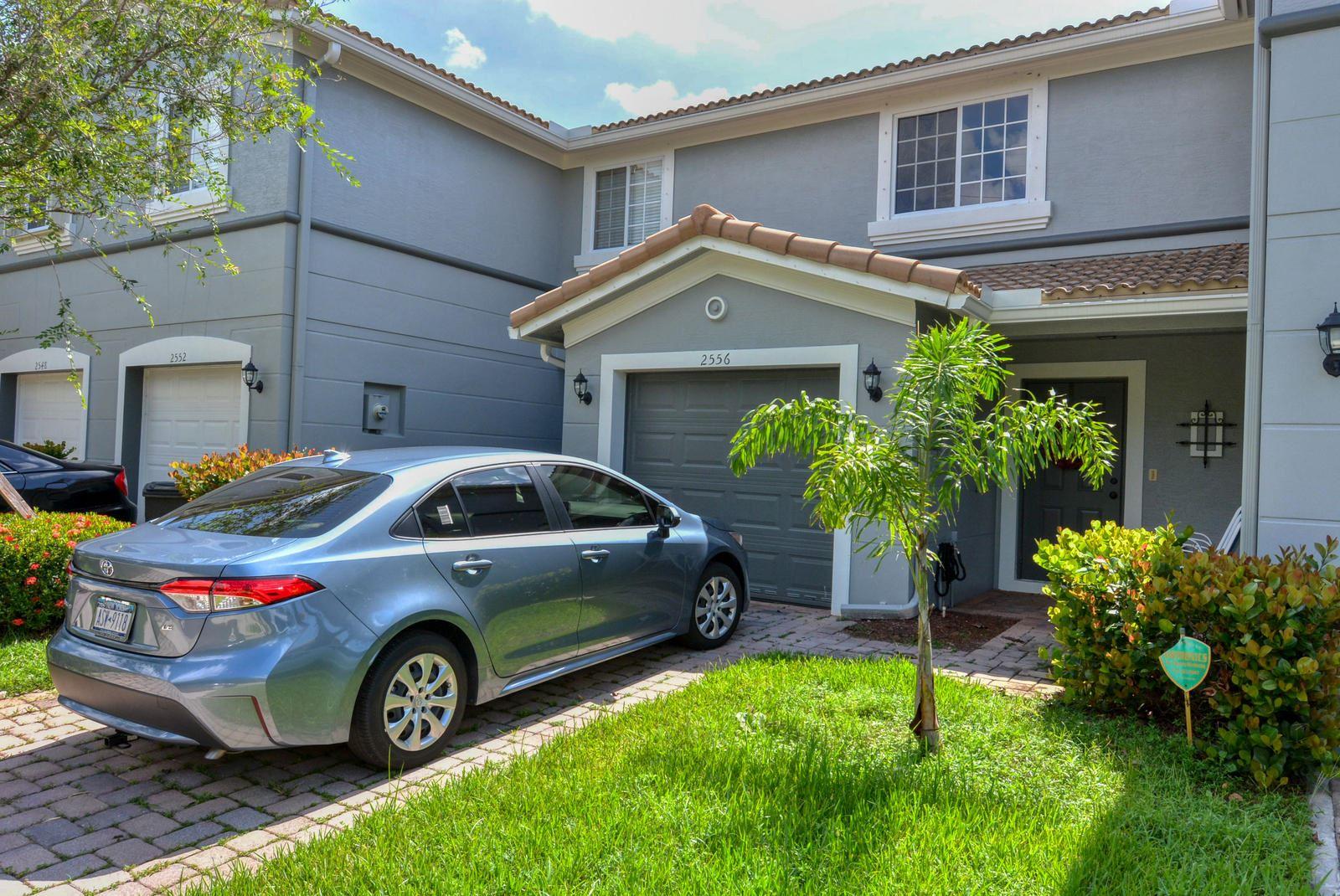 2556 SW Marshfield Court, Port Saint Lucie, FL 34953 - #: RX-10634245