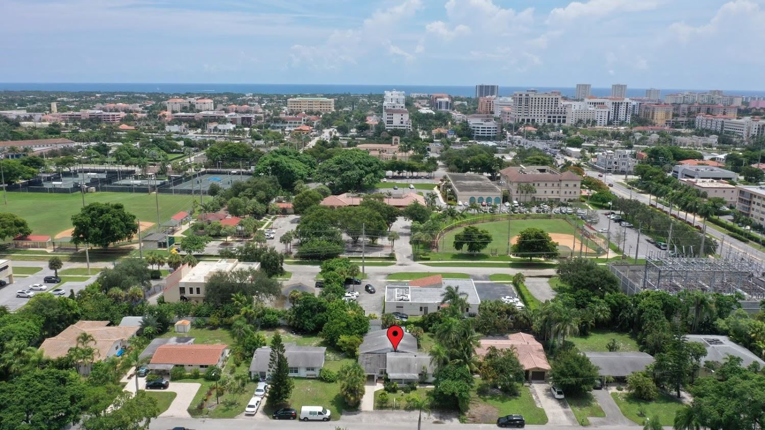 126 NW 3rd Court, Boca Raton, FL 33432 - #: RX-10642245