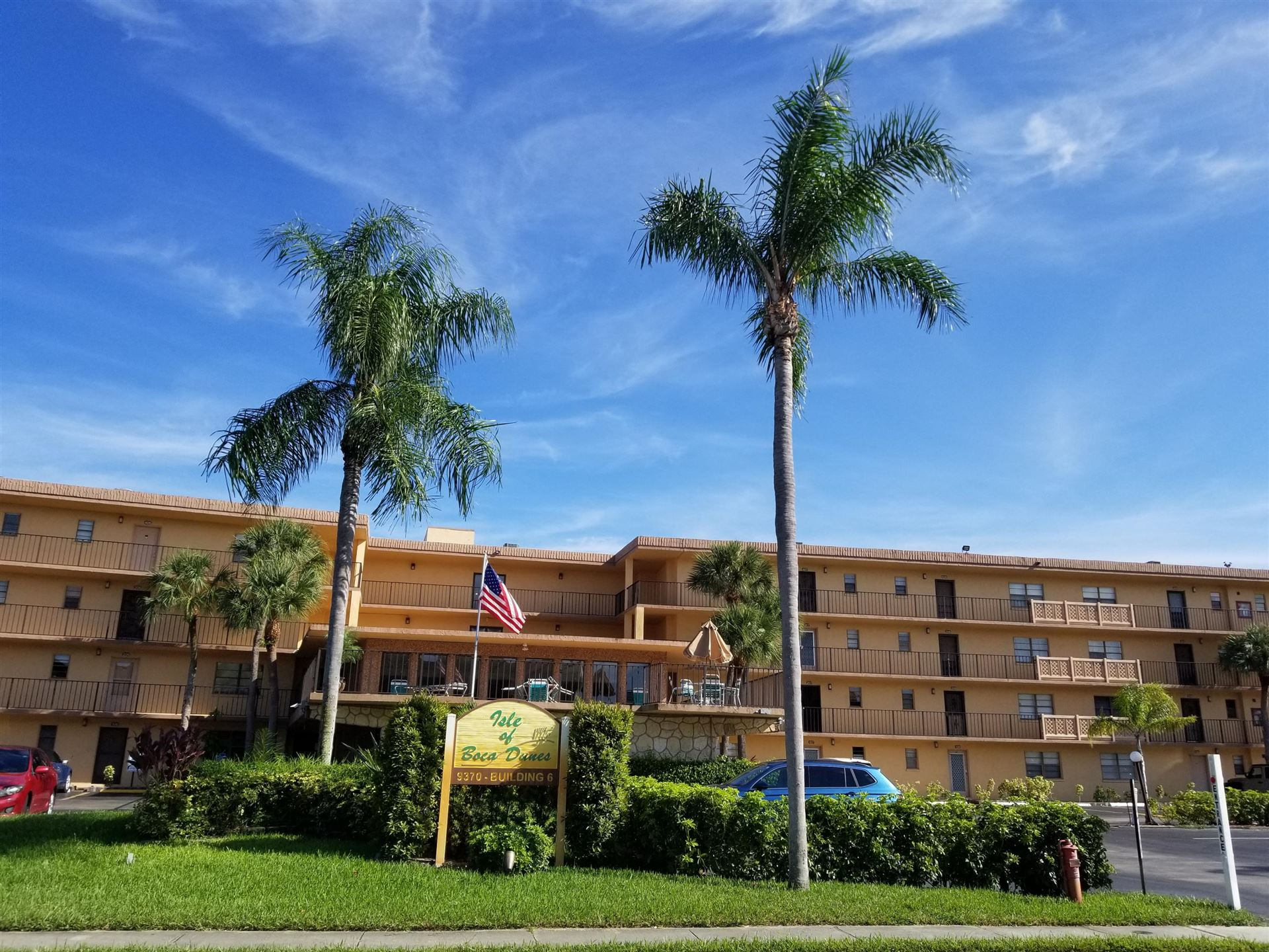 9370 SW 8th Street #408, Boca Raton, FL 33428 - #: RX-10651245