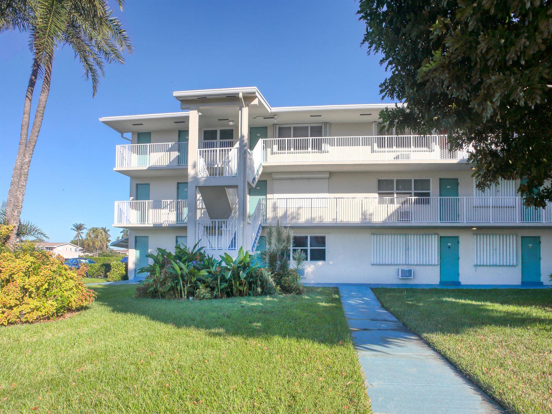 370 Horizons E #102, Boynton Beach, FL 33435 - MLS#: RX-10677245