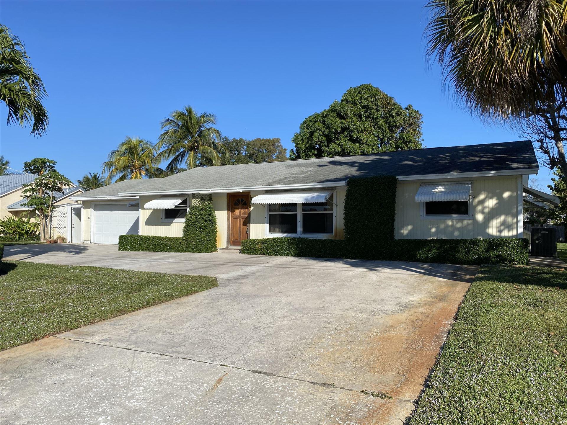 2289 Edward Road, Palm Beach Gardens, FL 33410 - #: RX-10679245