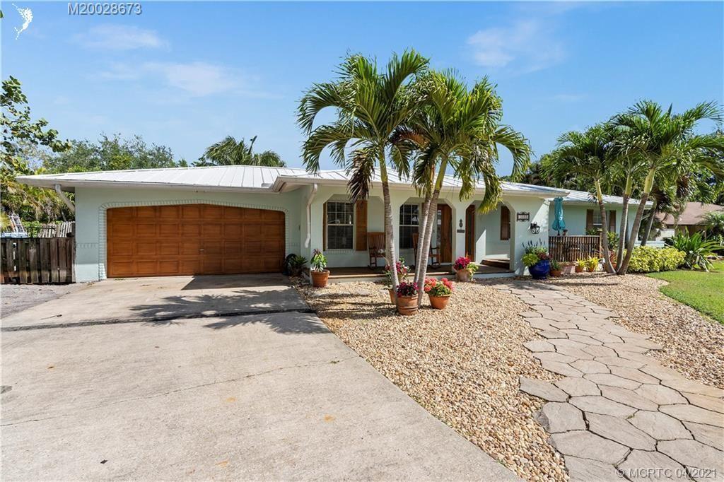 1093 NW Spruce Ridge Drive, Stuart, FL 34994 - #: RX-10706245