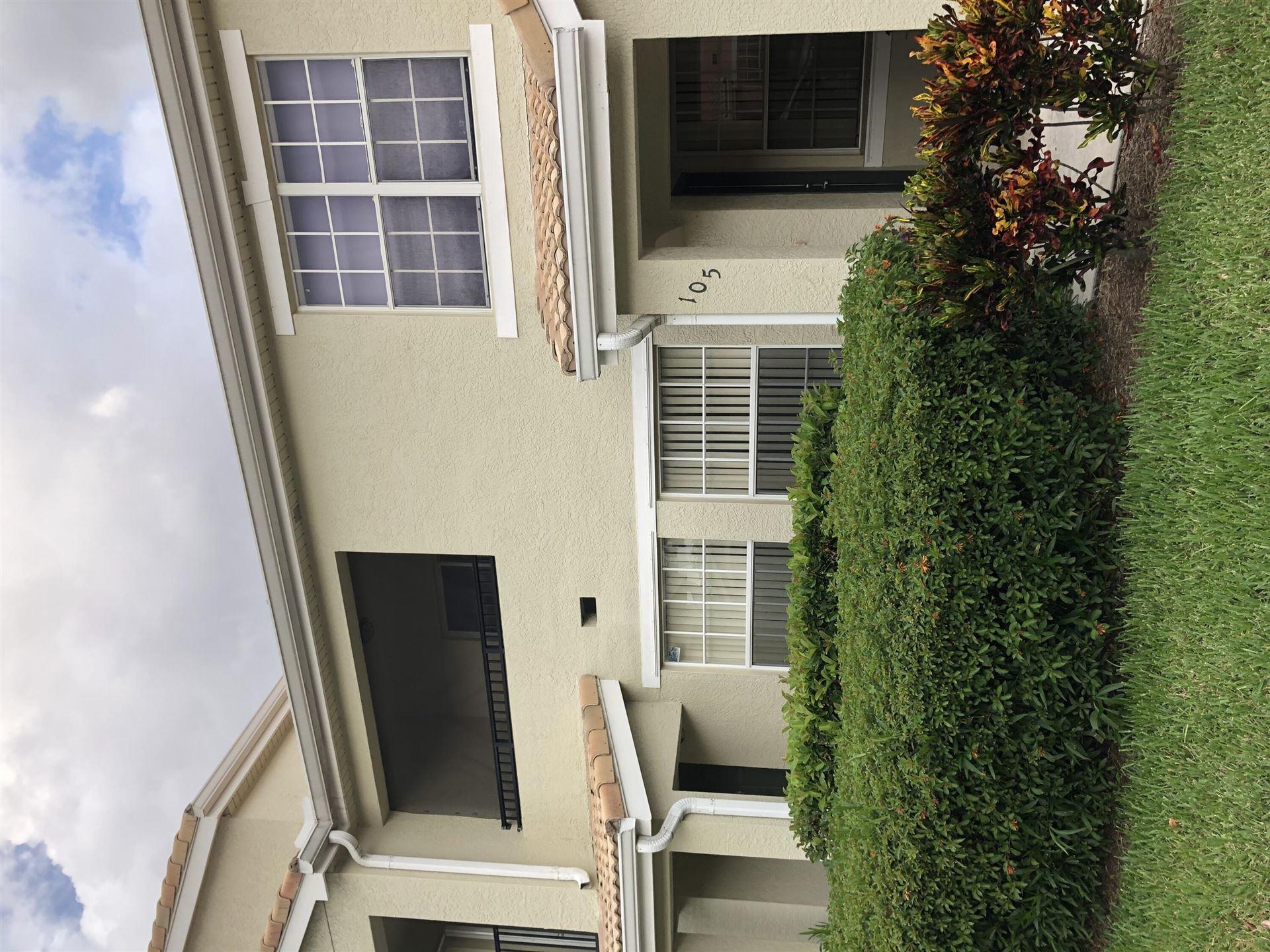 102 SW Peacock Boulevard SW #2105, Port Saint Lucie, FL 34986 - MLS#: RX-10720245