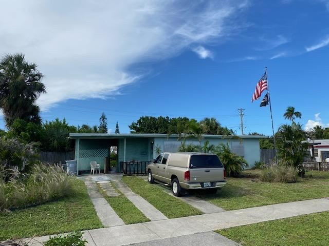 1551 NE 42 Court, Pompano Beach, FL 33064 - #: RX-10730245