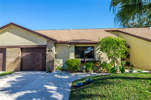 Photo of Listing MLS rx in 218 Meander Circle Royal Palm Beach FL 33411