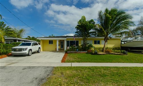 Photo of 1720 SW 22nd Avenue, Fort Lauderdale, FL 33312 (MLS # RX-10596246)