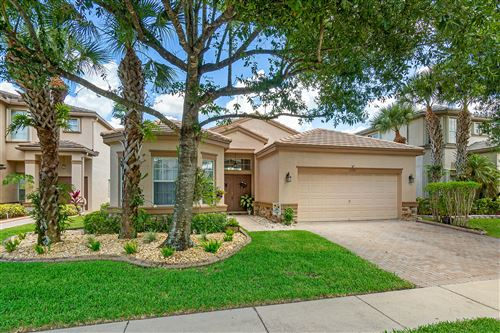 Photo of Listing MLS rx in 10381 Old Winston Court Lake Worth FL 33449
