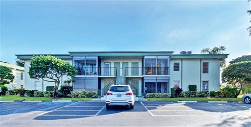 Photo of 7527 S S Oriole Boulevard #204, Delray Beach, FL 33446 (MLS # RX-10671246)