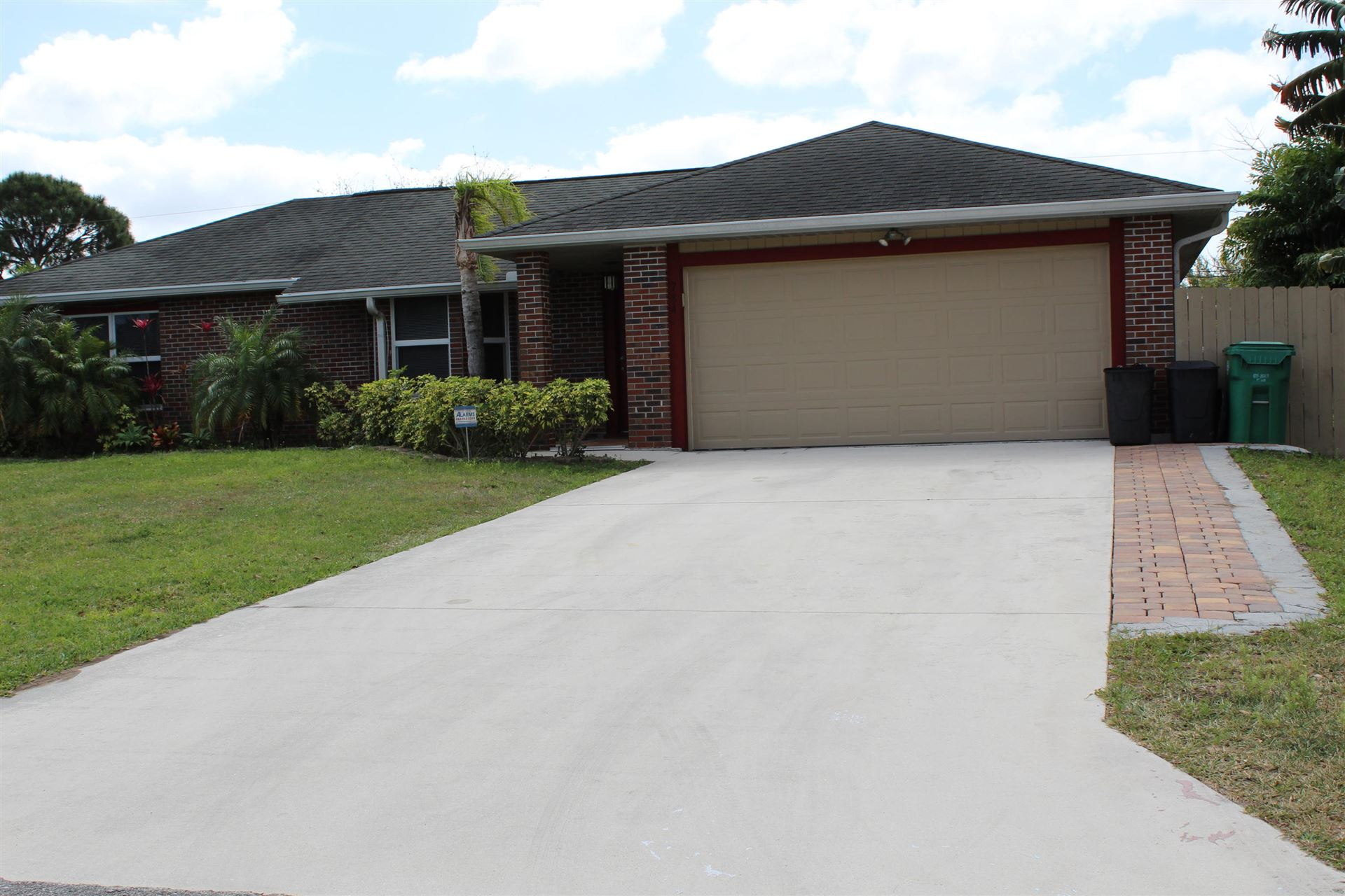 784 NW Placid Avenue, Port Saint Lucie, FL 34983 - #: RX-10609246