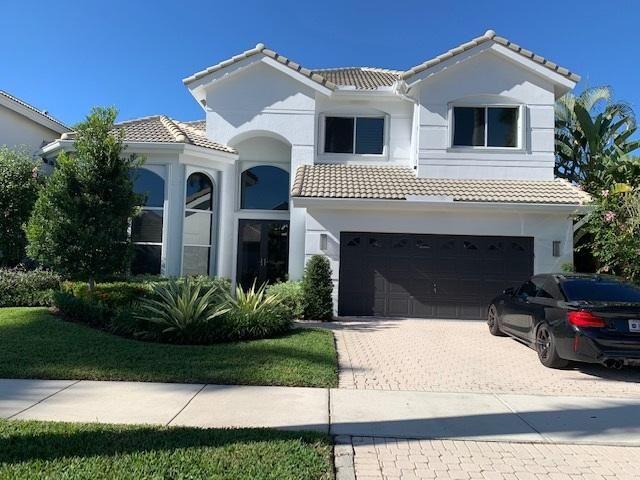 Photo of 5447 NW 42nd Avenue, Boca Raton, FL 33496 (MLS # RX-10658246)